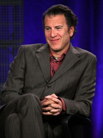 Scott Rosenberg TCA 2011