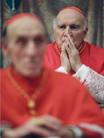 We Have a Pope - Movie Still - 2011