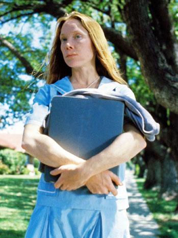 Sissy Spacek in 'Carrie' 1976