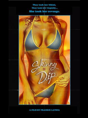 Skinny Dip Movie Poster
