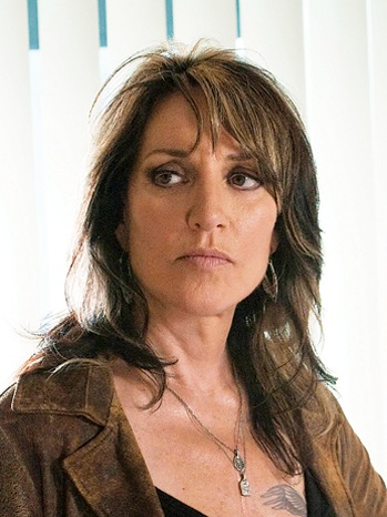"Katey Sagal in ""Sons of Anarchy"" (FX)"