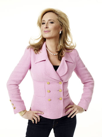Sonja Morgan Real Housewives of New York City 2011