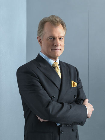 Stephen Collins Executive Portrait 2011