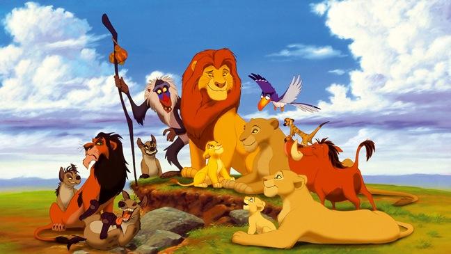 Lion King-Still-1994