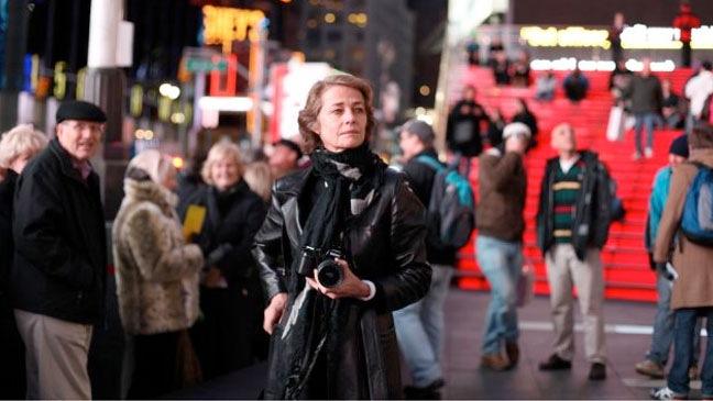 The Look - Movie Still: Charlotte Rampling - 2011