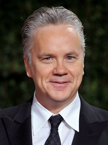 Tim Robbins - Vanity Fair Oscar Party - 2010