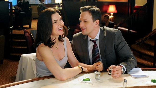 """""""The Good Wife"""" (CBS)"""