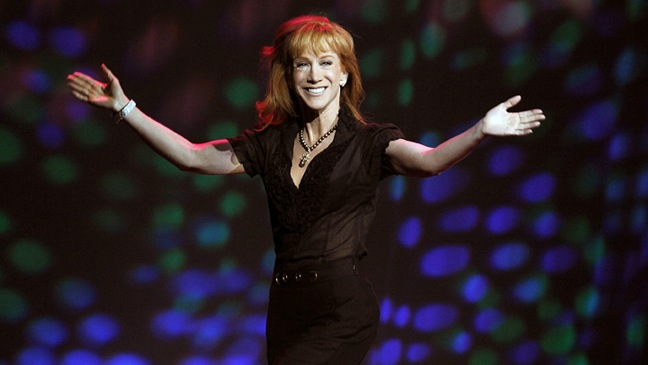 Kathy Griffin - Performs At Hard Rock Live - 2010