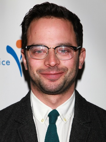 Nick Kroll-Venice Family Clinic Silver Circle Gala-2011