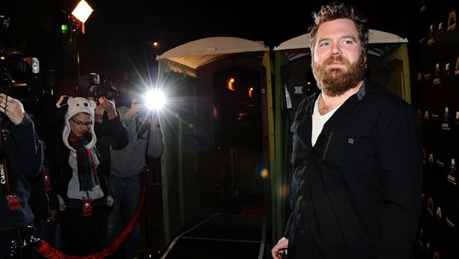 """Ryan Dunn - """"Jackass 3"""" DVD Launch Party - 2011"""