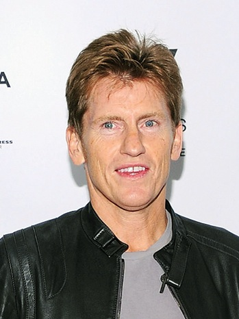TELEVISION: Denis Leary