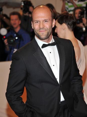 "Jason Statham - ""Alexander McQueen: Savage Beauty"" Costume Institute Gala - 2011"