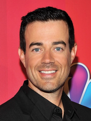 ALL-STAR PANEL: Carson Daly