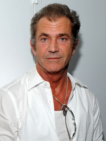 "Mel Gibson - Australians In Film Screening Of ""The Beaver"" - 2011"