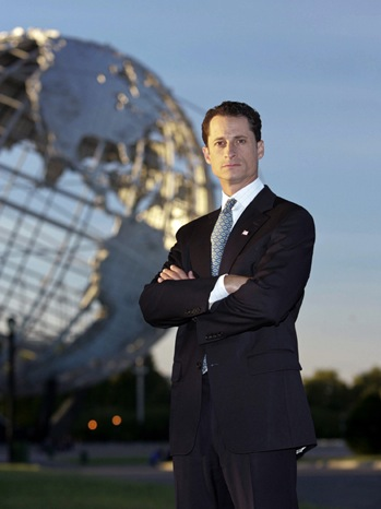 Anthony Weiner - File Photos/Portrait - 2011
