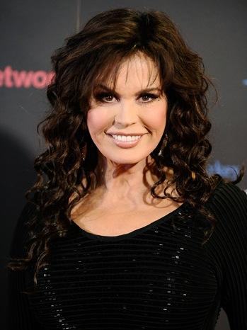 Marie Osmond - 38th Annual Daytime Entertainment Emmy Awards (head shot) - 2011