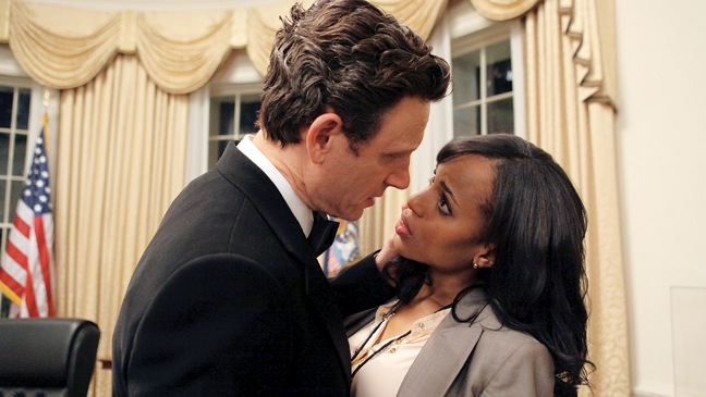 """Scandal"" (""Sweet Baby"")"