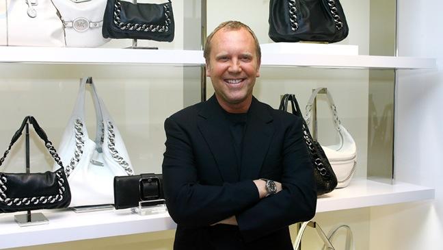 Michael Kors - Store Opening - 2007