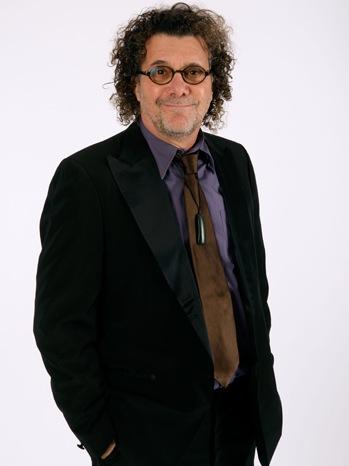 Jack Bender - Portrait - 2009