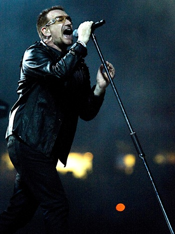 Biggest Bucks on Earth: U2 ($195 million)