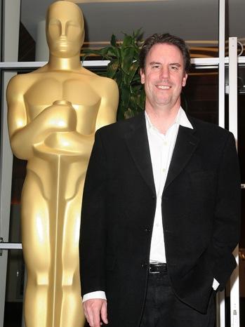Mark Gill - AMPAS - 2010