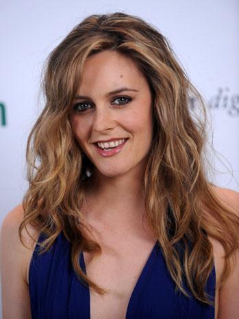 Alicia Silverstone Headshot 2011