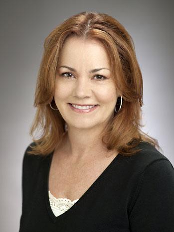 Beth Roberts Executive Headshot 2011