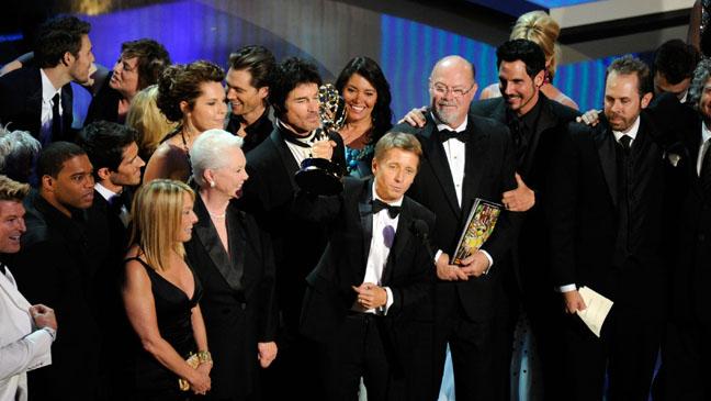 Bold and Beautiful Daytime Emmy Awards 2011