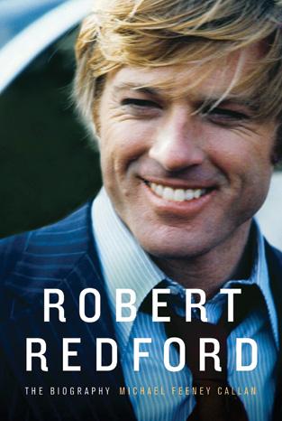 22 REV Robert Redford Book