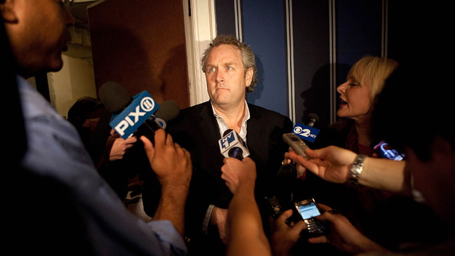 Andrew Breitbart Conference 2011