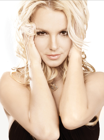 Britney Spears Publicity 2011 p