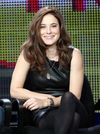 Caroline Dhavernas TCA 2011