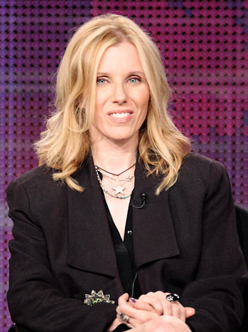 Claudia Lonow Headshot 2011
