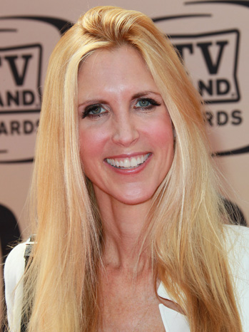 Ann Coulter 2011