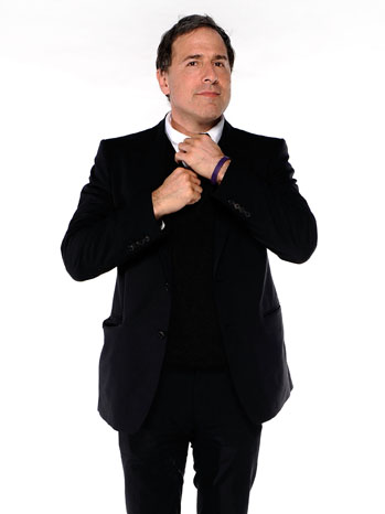 David O. Russell - 83rd Academy Awards Nominations Luncheon - Portraits - 2011
