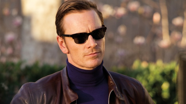 Magneto's James Bond-Inspired Attitude