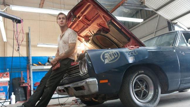 Drive Ryan Gosling Film Still 2011