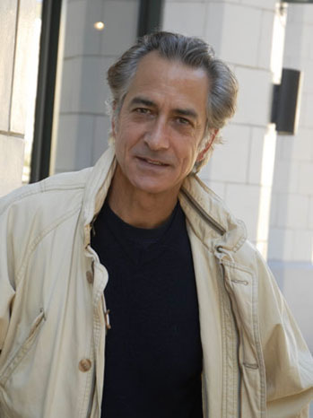 David Strathairn Headshot 2011