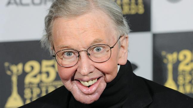 24 REP Roger Ebert
