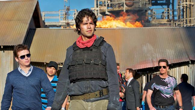 """Entourage"" (HBO)"