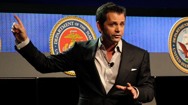 Eric Hirshberg CEO Activision 2011