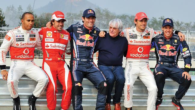 24 REP Formula One