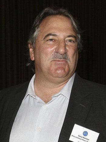 Gary Marenzi Headshot 2011