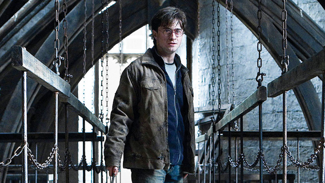 24 REP Harry Potter and the Deathly Hallows Part II