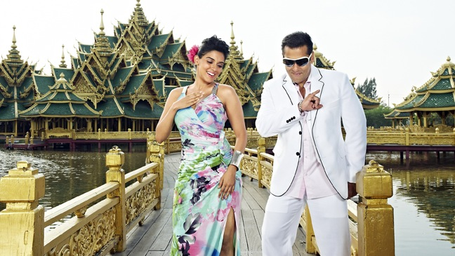 Ready - Movie Still - 2011