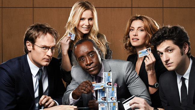 House of Lies Press Still 2011