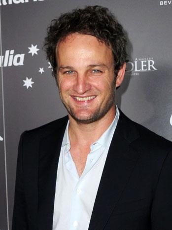 Jason Clarke Headshot 2011