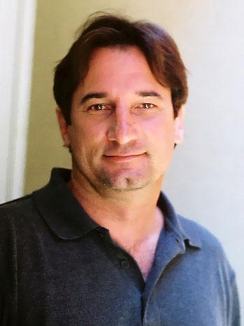 Jeff Barnes Headshot 2011