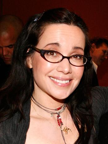 Janeane Garofalo - 2011