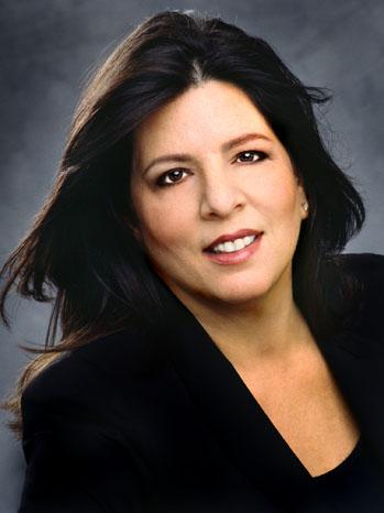 JoAnn Alfano Portrait 2011